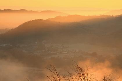 静かな村(茂木町・鎌倉山)