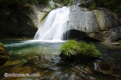 上山市 萱滝