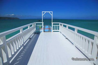 オクマビーチリゾート